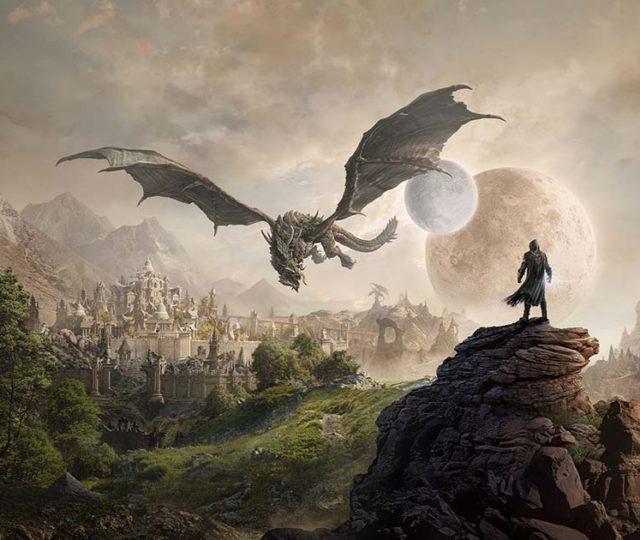 La nostra recensione di Elsweyr, la nuova espansione di The Elder Scrolls Online