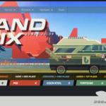 screenshot della home dei summer sale steam