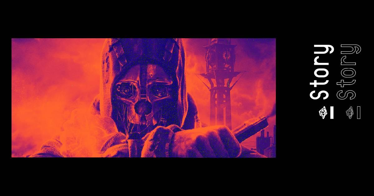 Dishonored, Arkane Studios, Arkane, Corvo Attano