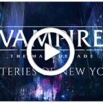 Annunciato Vampire the Masquerade - Coteries of New York per PC e Switch