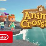 mostrato il trailer di Animal Crossing: New Horizons