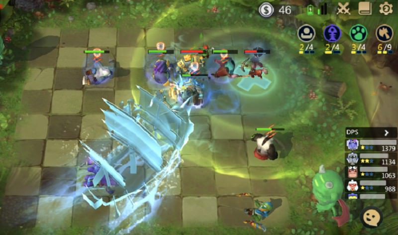 i trucchi di auto chess mobile per android e ios