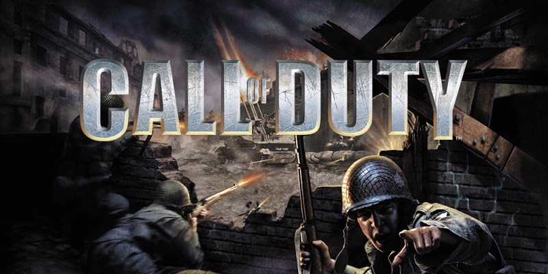 call of duty, uscito nel 2003
