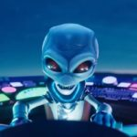 trailer del remake di destroy all humans!