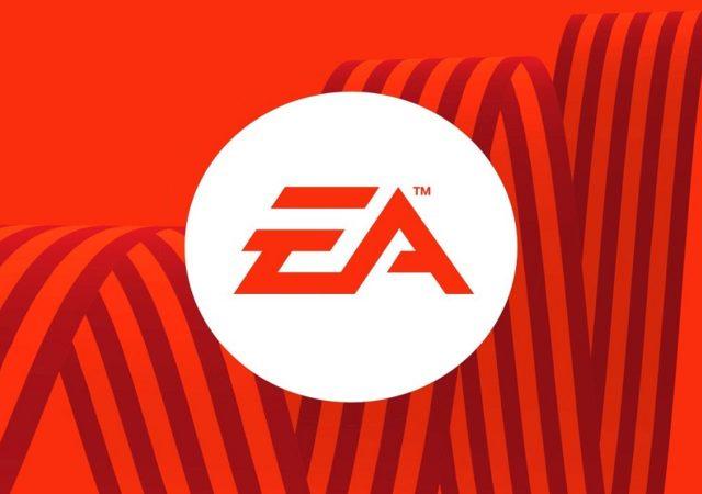 la conferenza all' e3 di EA
