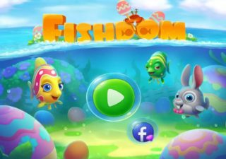 la soluzione completa in video di Fishdom