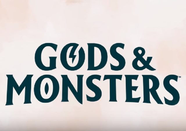 gods & monsters è la nuova IP di Ubisoft