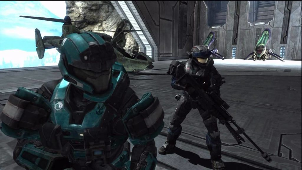 halo machinima