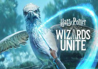 guida alle note del maestro, master notes, di harry potter wizards unite