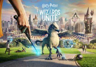 la guida completa e i trucchi di Harry Potter Wizards Unite per ios e Android