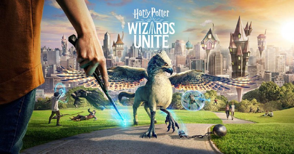 la guida completa e i trucchi di Harry Potter Wizards Unite per ios e Android