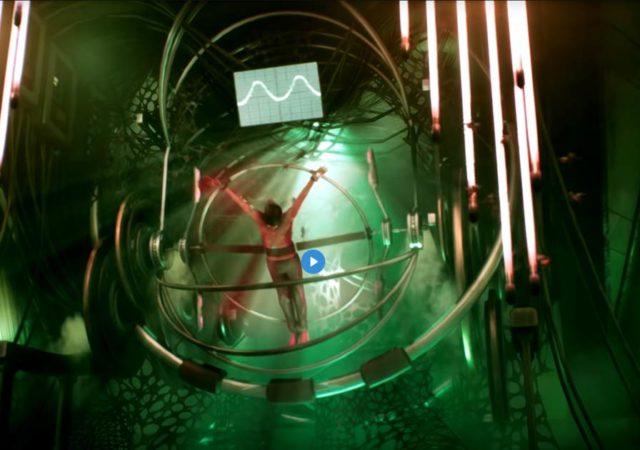 il teaser trailer di Transient, gioco tra Lovecraft e cyberpunk