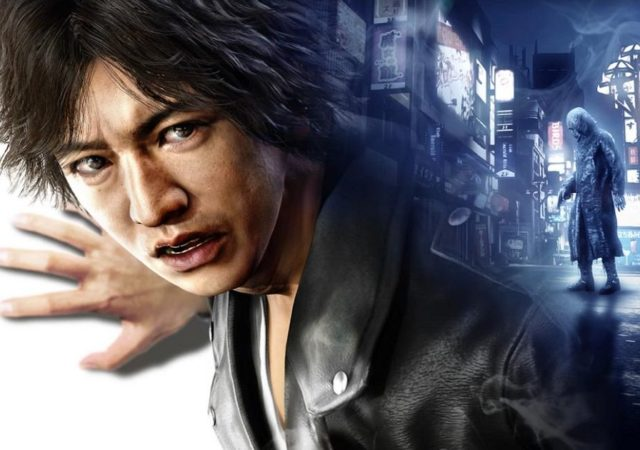la recensione di Judgment per PS4