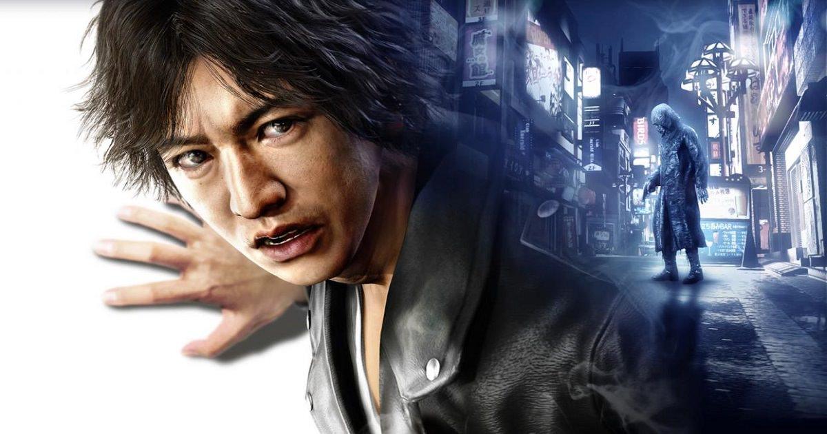la recensione di Judgment per PS4