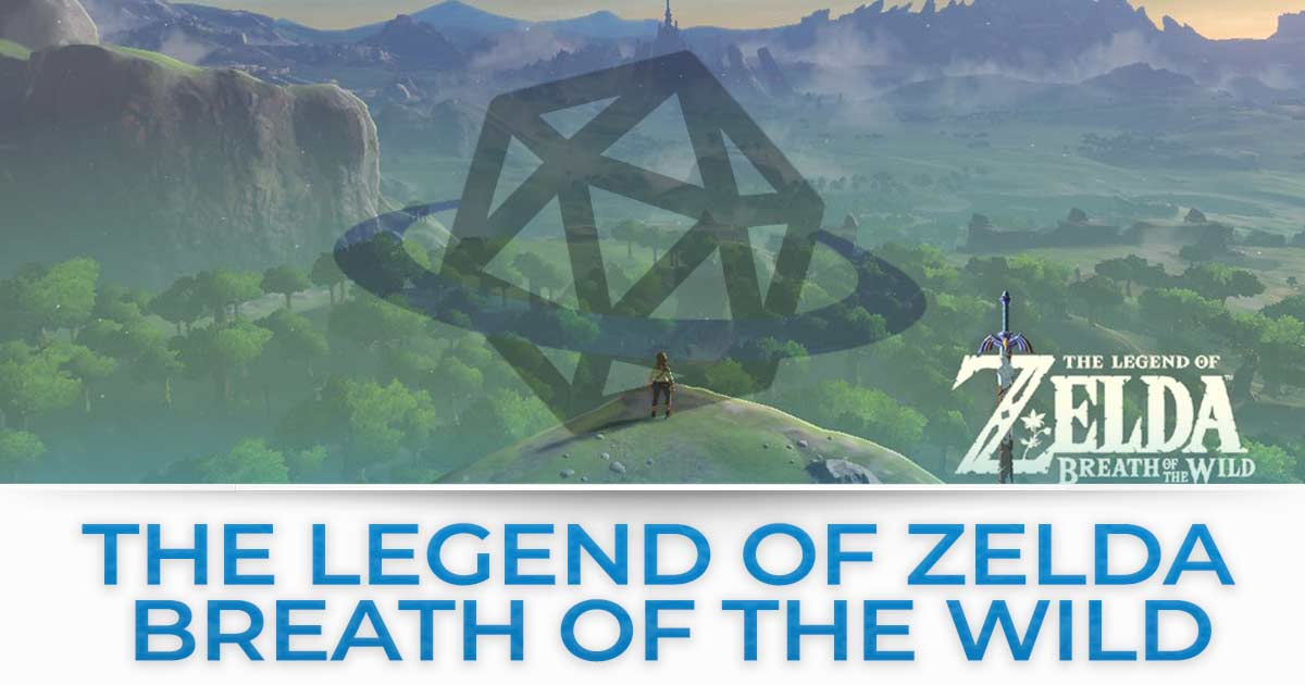 legend of zelda breath of the wild tutte le news e i trucchi
