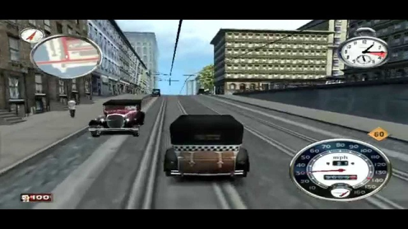 mafia, gioco a sfondo criminale del 2002