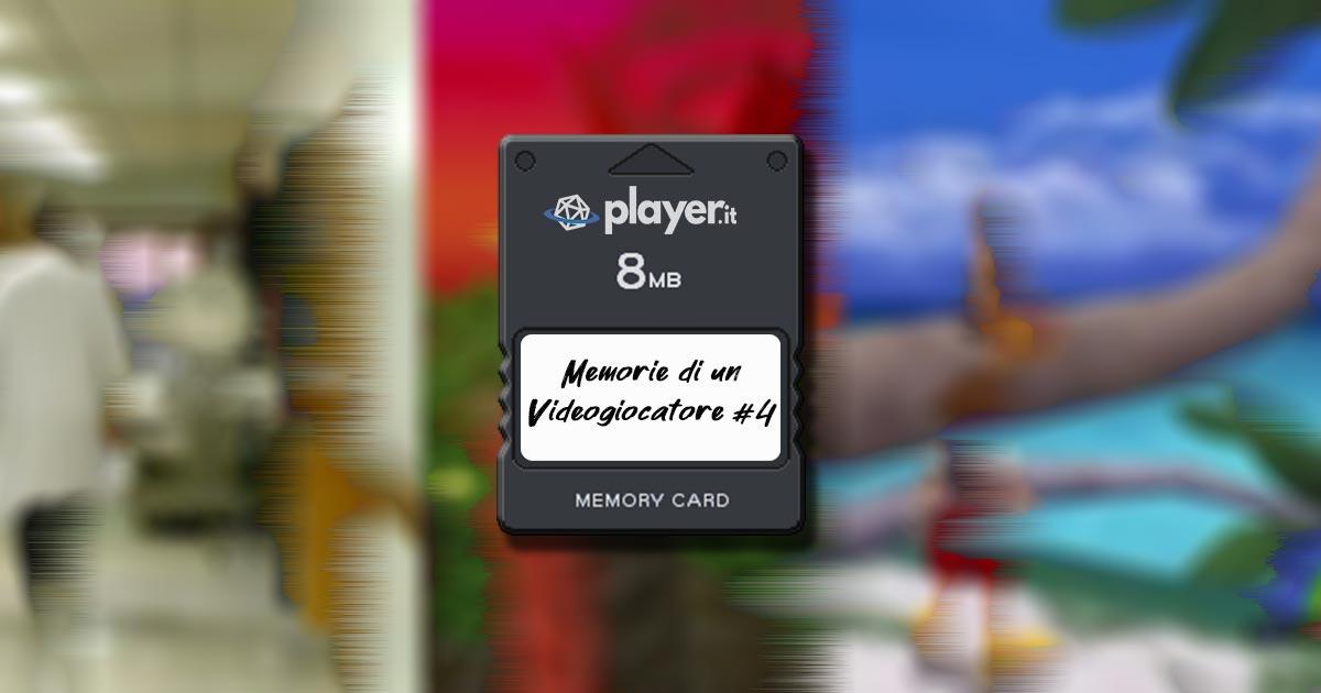 Memorie di un videogiocatore