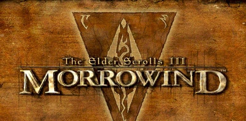 TES III Morrowind, capitolo del 2002