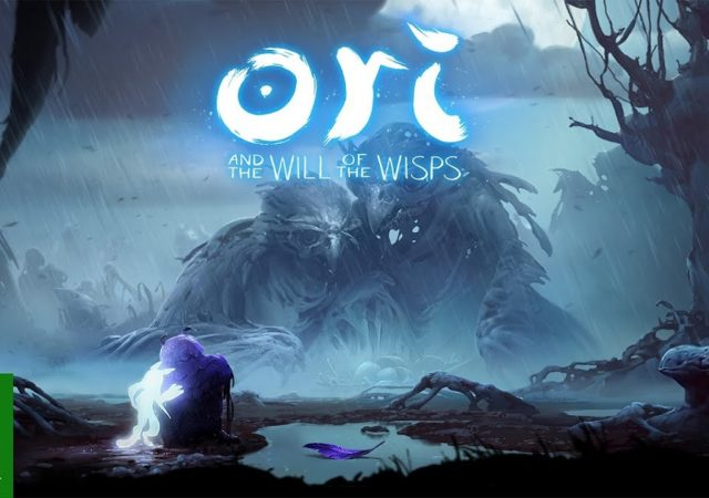 ori and the will of the wisps data di uscita