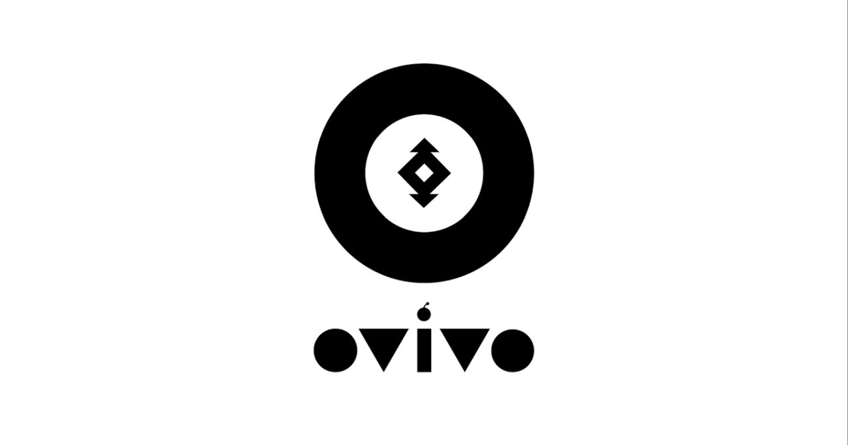 ovivo title screen