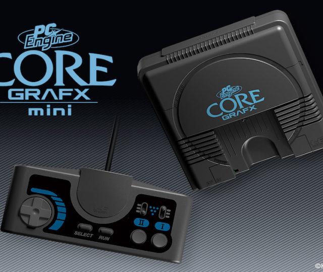 core grafx mini