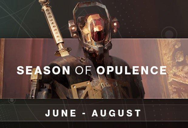 stagione dell'opulenza