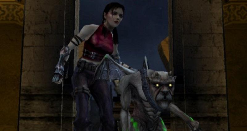 primal, gioco del 2003 per PS2