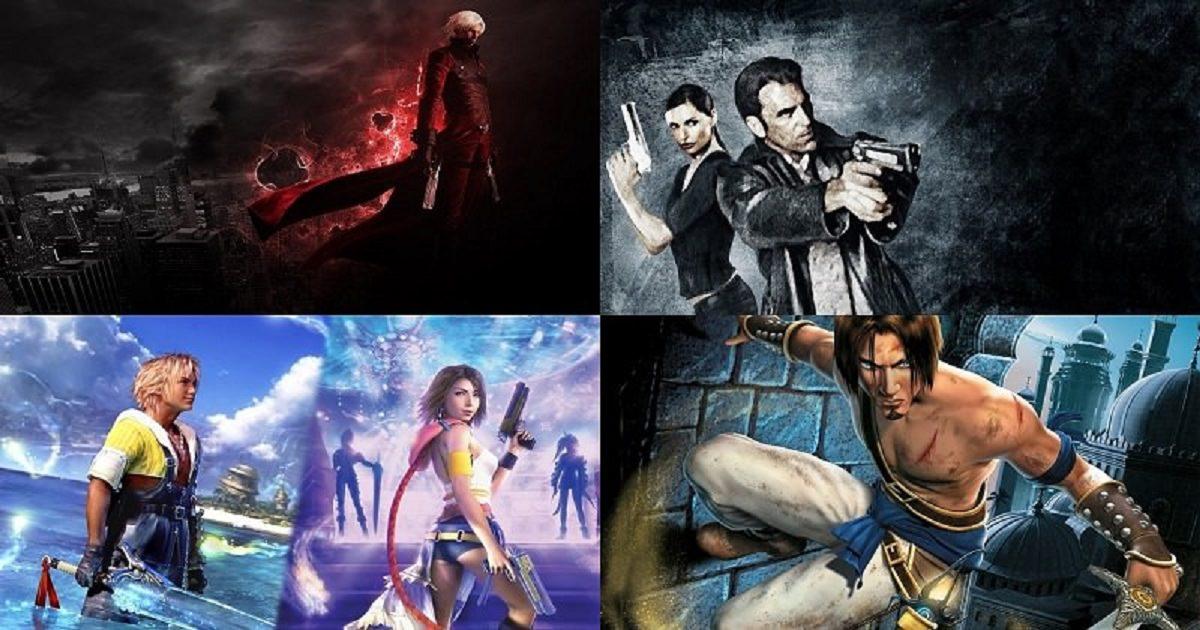 i videogiochi usciti nel 2003