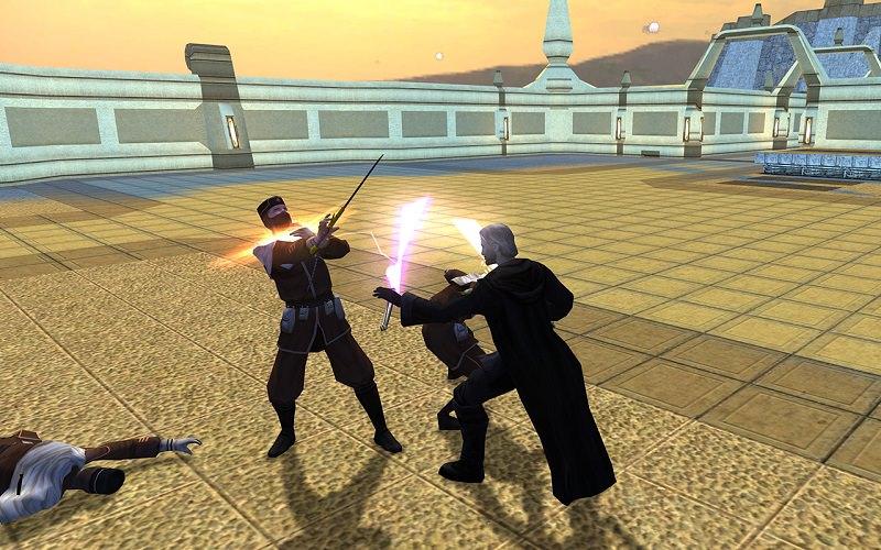 gioco star wars di bioware