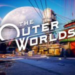 data uscita di the outer worlds
