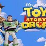 tutti i livelli risolti di Toy Story Drop