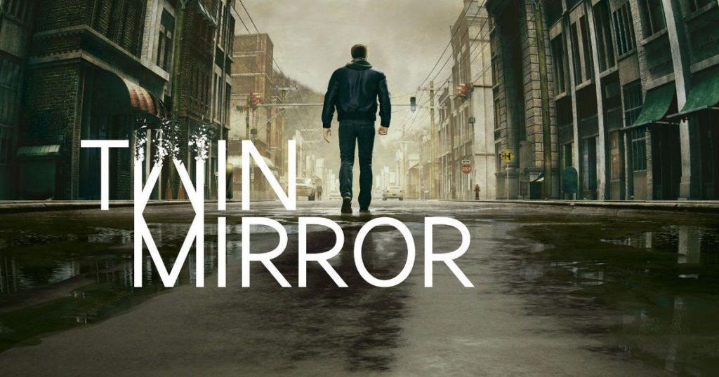 Twin Mirror è stato rinviato al 2020