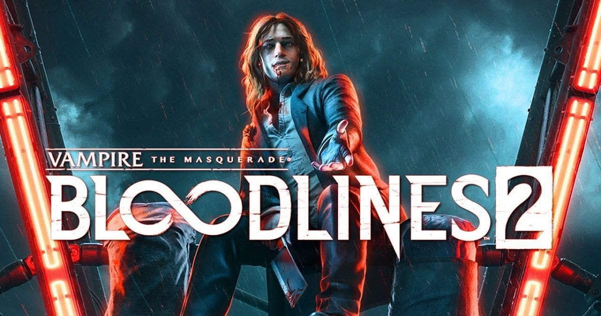 gameplay di bloodlines 2