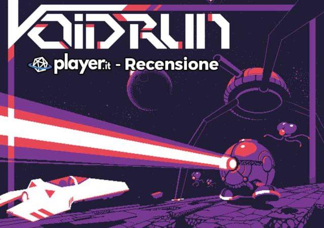 voidrun-recensione