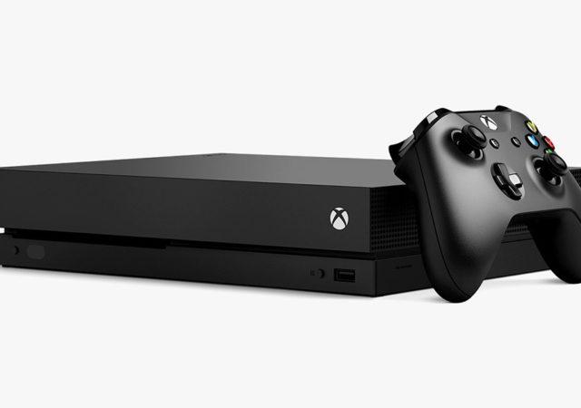 Xbox one x, Id@XBox, sviluppatori indipendenti, giochi indie