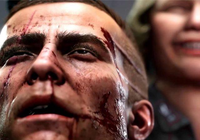 videogiochi lotta al nazismo