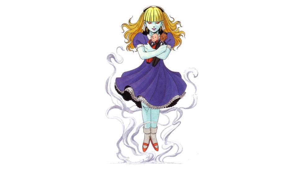 L'Alice di Persona 3
