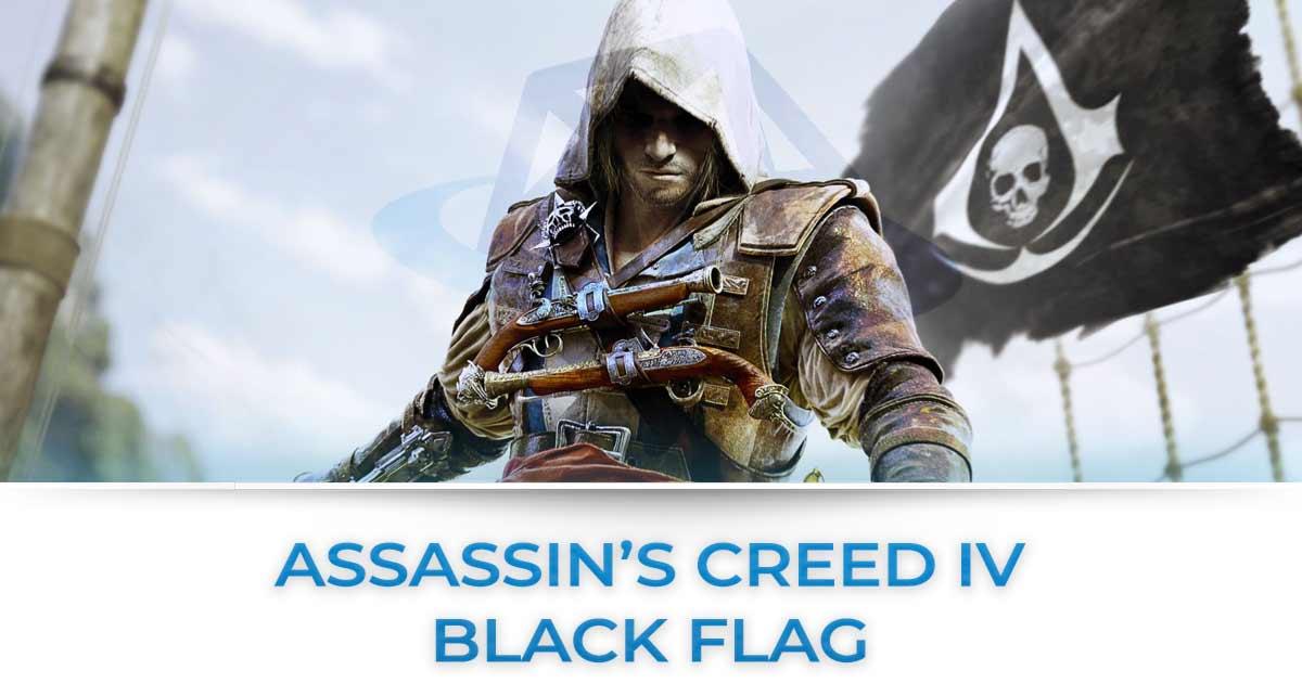 Assassin's Creed 4 black flag tutte le news