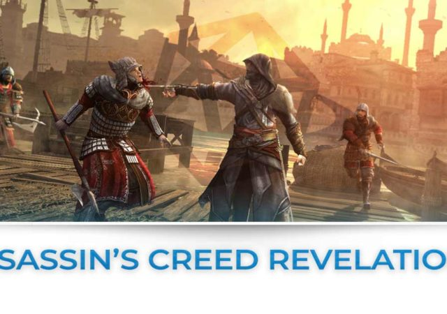 Assassin's Creed Revelations tutte le news