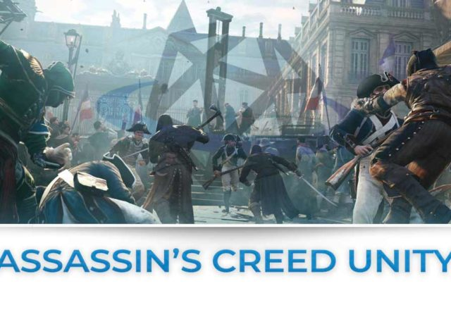 Assassin's Creed Unity tutte le news