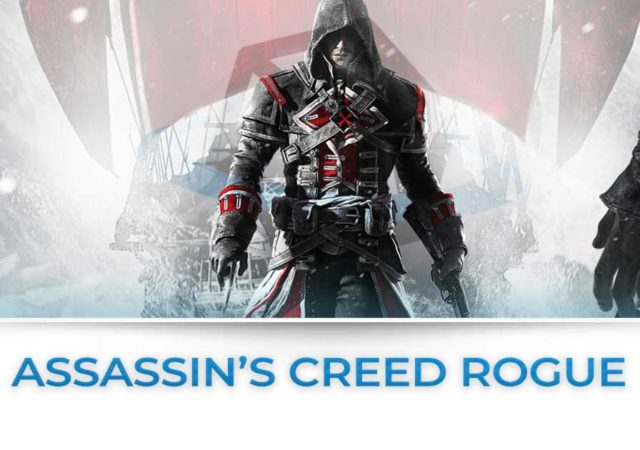 Assassin's creed Rogue tutte le news