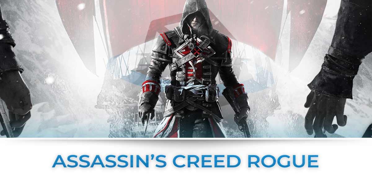 Assassin's creed Rogue tutte le news