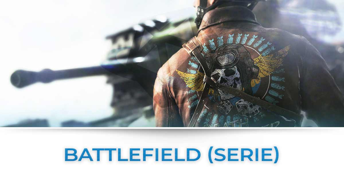 Battlefield tutte le news sulla serie