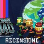 Chroma Squad, Chroma, Squad, Power Rangers, Sentai, Japan, Saban, Giochi Nuovi per switch, Nintendo switch, Indie, game