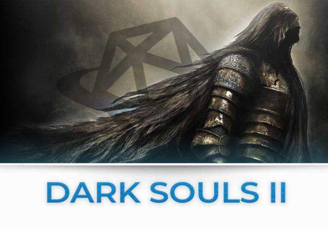 DARK SOULS II TUTTE LE NEWS