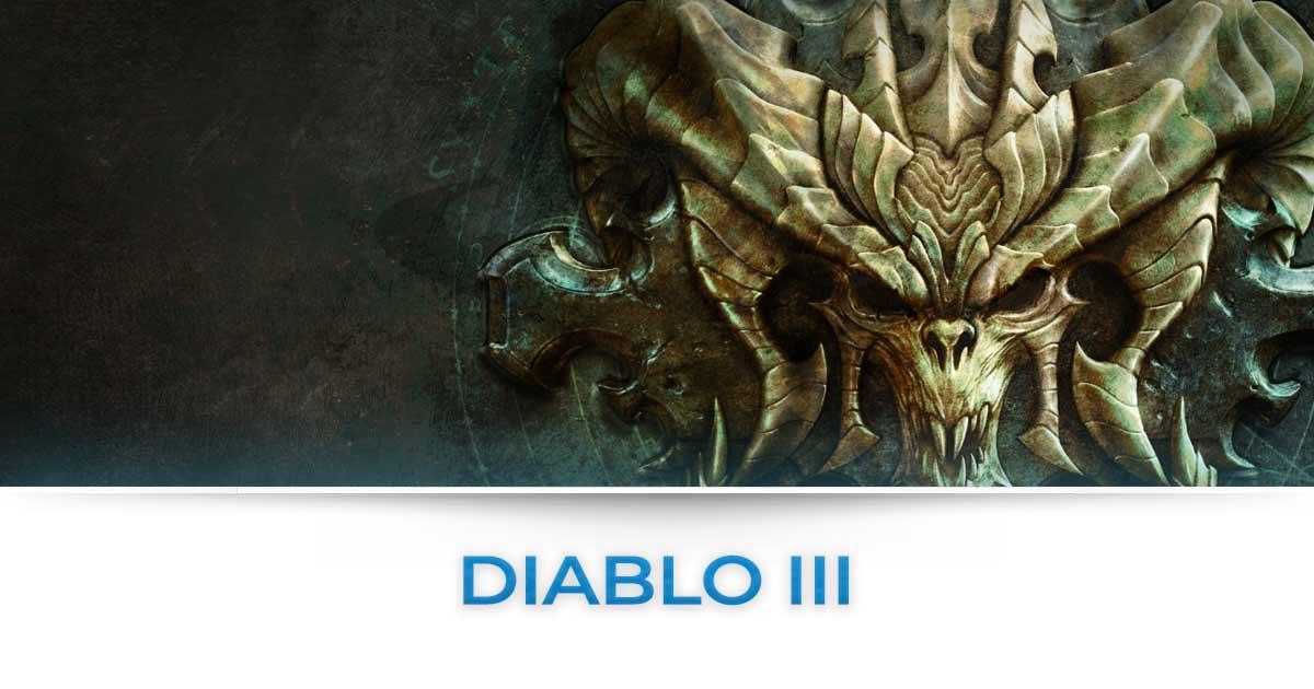 Diablo III tutte le news