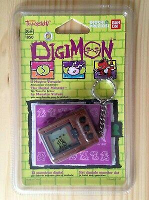 Digimon tamagotchi