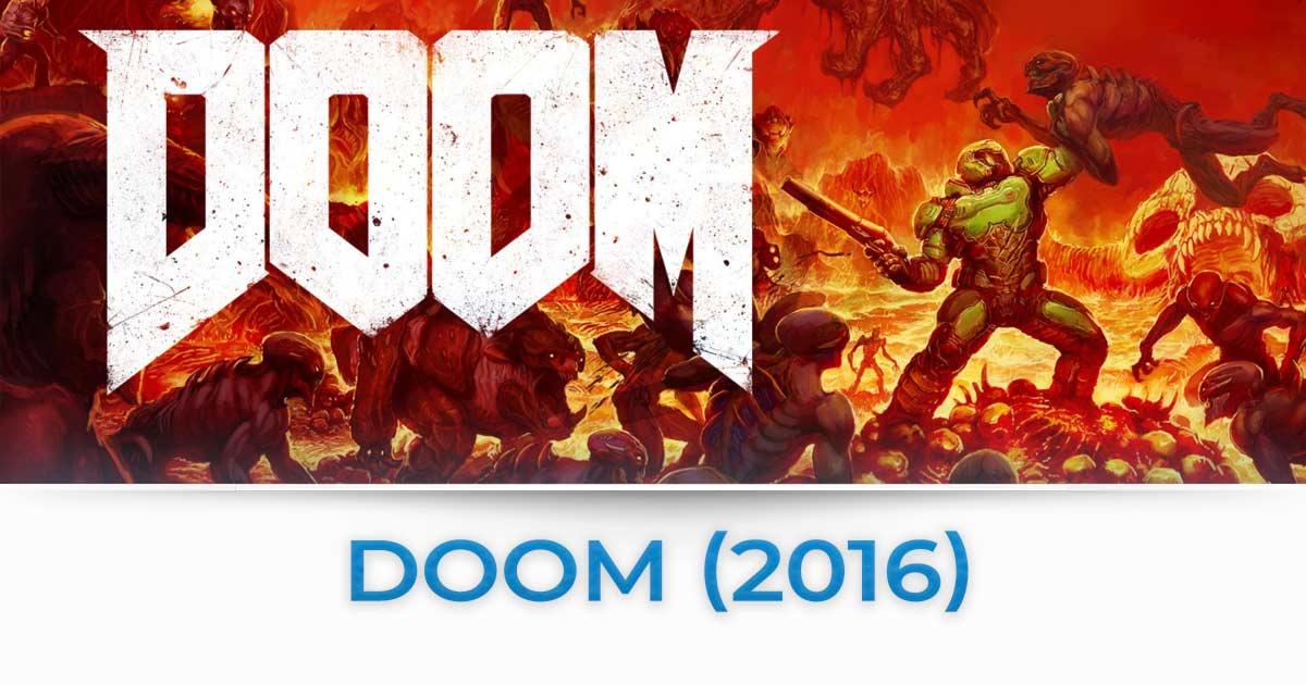 Doom (2016) tutte le news e gli approfondimenti