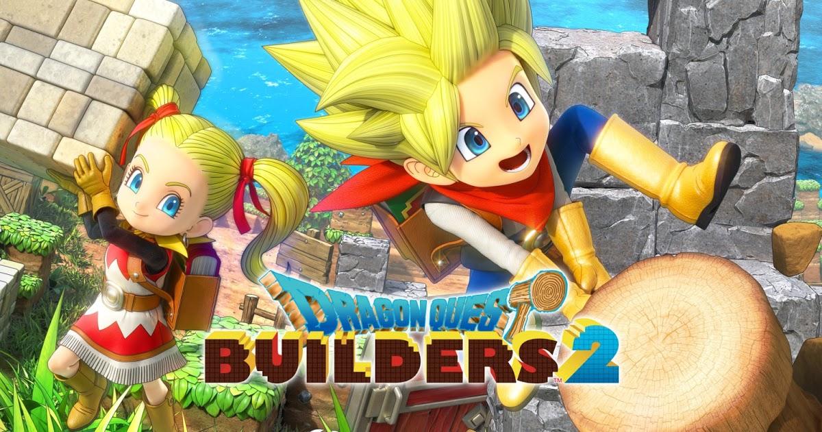 Recensione Dragon Quest Builders 2, sì ma che due cubi!
