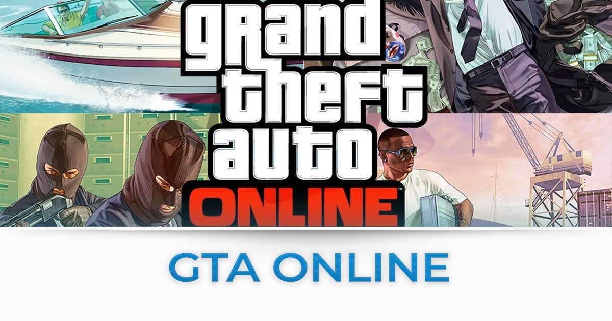 GTA ONLINE TUTTE LE NEWS
